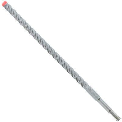 """SDS Drill Bit 1/2"""" x 12"""" 4-Cutter Full Carbide"""