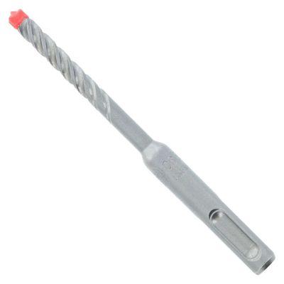"""SDS Drill Bit 1/4"""" x 4"""" 4-Cutter Full Carbide"""