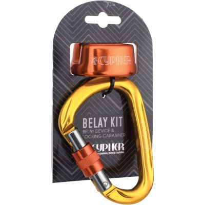 ARC Belay Device Kit