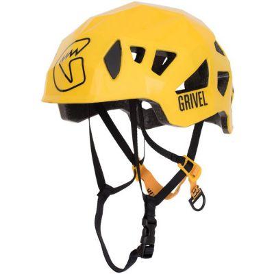 Grivel - Stealth Helmet - Titanium