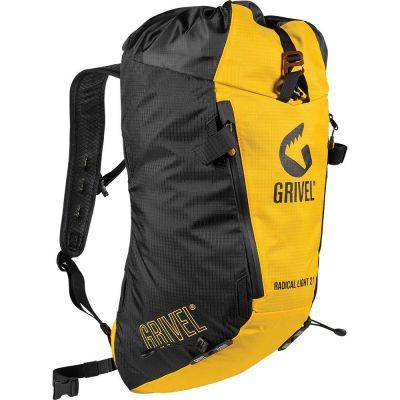 Grivel Radical Light 21L Pack