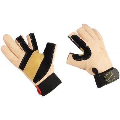 Grivel - Leather Glove - xL