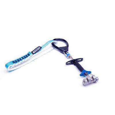 Alien Hybrid REVOLUTION Single Sling Black-Blue Cam: #A734