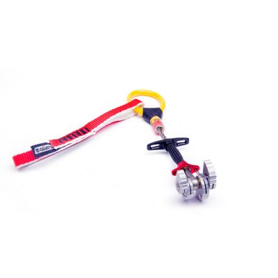 Alien Hybrid REVOLUTION Yellow-Red Cam: #A738
