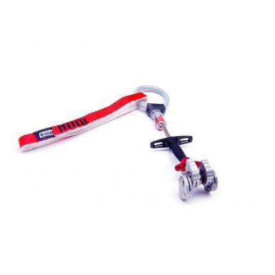Alien Hybrid REVOLUTION Single Sling Grey-Red Cam: #A739