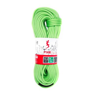 Roca 10.2 Pro Gym Standard 200m Spool Green