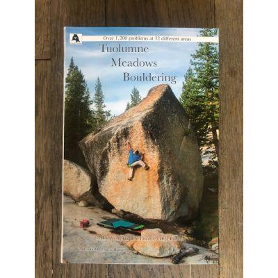 Tuolumne Bouldering Guide 2nd Ed.