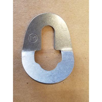 Moses Keyhole Rivet Hanger 3/8