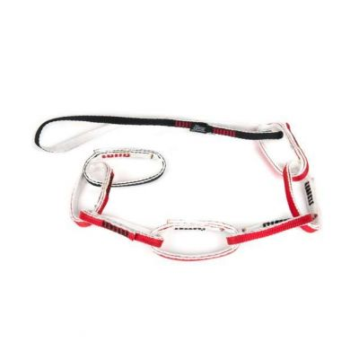10mm Multi chain PRO 100cm- Red
