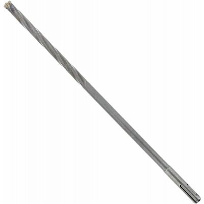 """SDS Drill Bit 3/8"""" x 12"""" (for metal only)"""