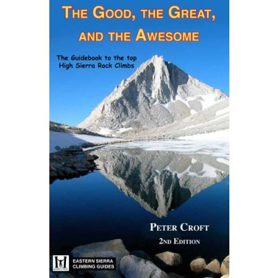 The Good, the Great, and the Awesome 2nd Ed.